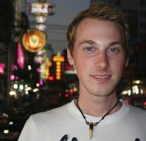 Jonathan Engvall
