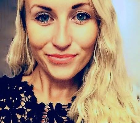 Ingrid Selnes Arholm