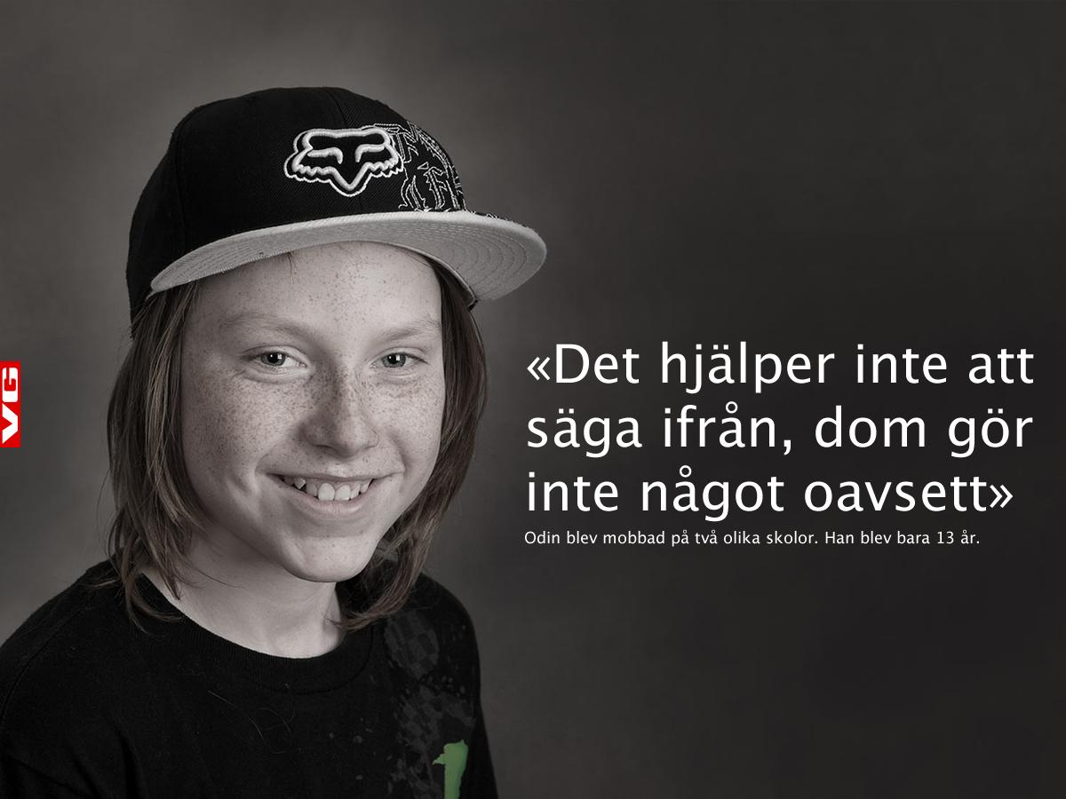 Odin Skolefoto